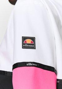 Ellesse - MIZUKI - Training jacket - white - 7