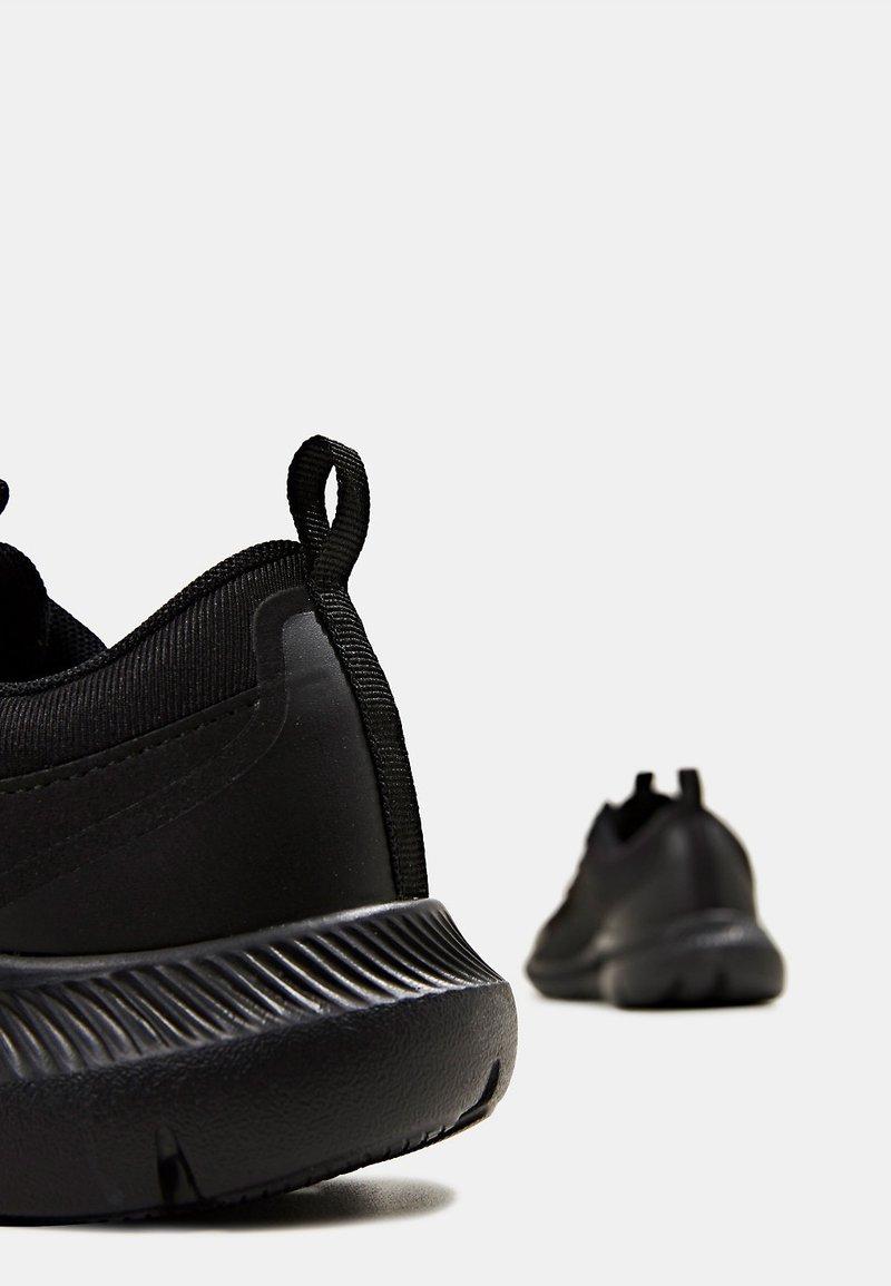Esprit - Zapatillas - black