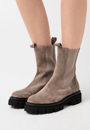 VIDA - Bottines - pebble