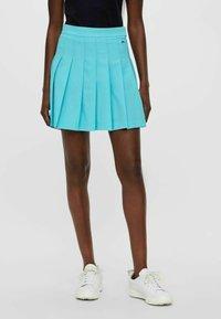 J.LINDEBERG - ADINA - Sports skirt - beach blue - 1