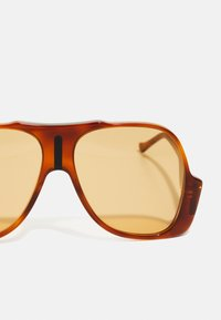 Gucci - UNISEX - Sunglasses - havana/yellow - 3
