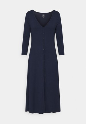 Jumper dress - navy uniform
