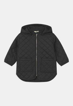 UNISEX - Winter coat - black dark