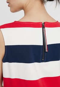 Sea Ranch - BRITTANY - Day dress - navy/pearl/true red - 4