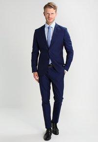 Calvin Klein Tailored - Camicia - soft blue - 1