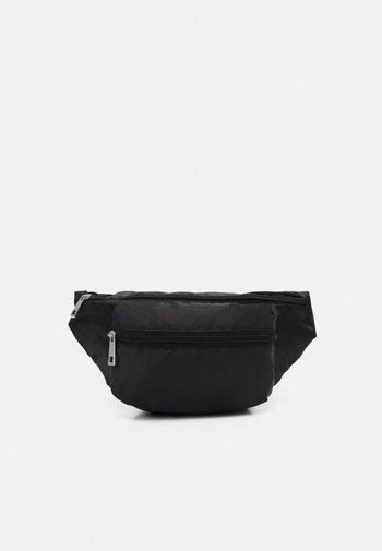 BUMMIA BUMBAG ZAL - Bum bag - black