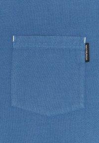 recolution - BASIC - Vapaa-ajan kauluspaita - summer blue - 2