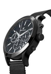 Orphelia - HARMONY - Chronograph watch - black - 3