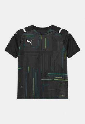 TEAM ULTIMATE - Camiseta estampada - black