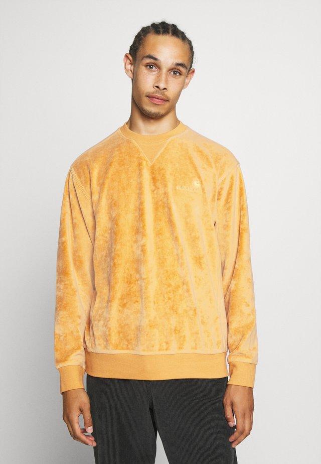 UNITED SCRIPT - T-shirt à manches longues - winter sun