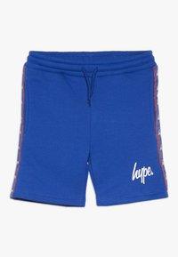 Hype - TAPED - Teplákové kalhoty - blue - 0