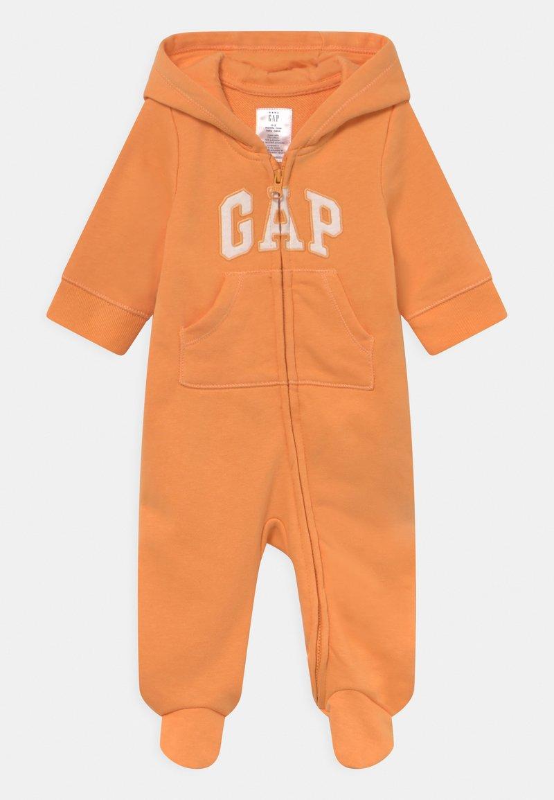 GAP - Jumpsuit - orange sun