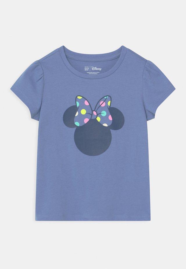 TODDLER GIRL  - T-shirt con stampa - bright hyacinth