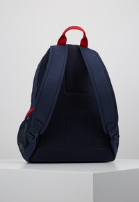 Tommy Hilfiger - KIDS FLAG BACKPACK - Zaino - blue - 3