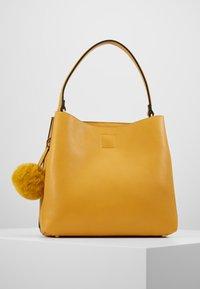 L. CREDI - DIDO - Handbag - gelb - 2