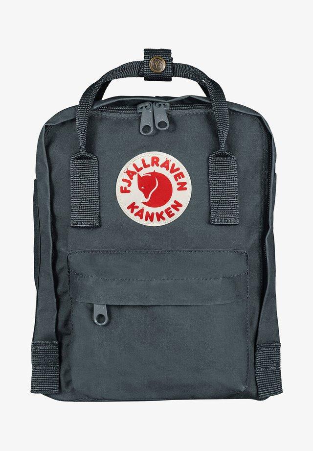 Backpack - anthrazit