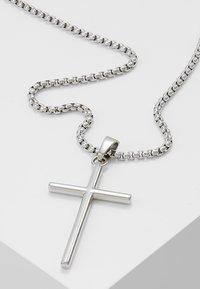 Police - PENDANT NECKLACE - Necklace - silver-coloured tone - 5
