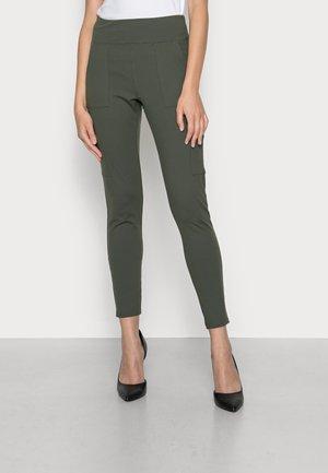 MILITAR - Leggings - green