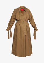 CATALOGO - Trenchcoat - brown