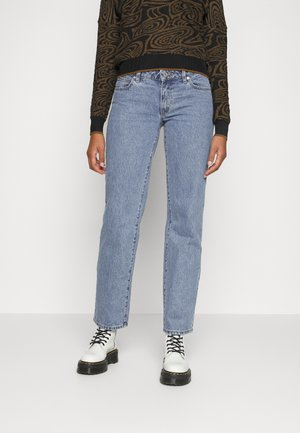 A '99 LOW STRAIGHT - Straight leg jeans - katie