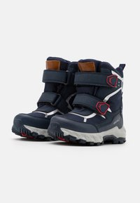 Pax - UNISEX - Winter boots - navy - 1
