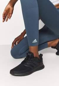 adidas Performance - SMLSS  - Tights - legacy blue - 4