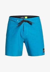 Quiksilver - HIGHLINE KAIMANA - Shorts da mare - caribbean sea - 4