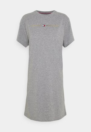 ORIGINAL DRESS SLEEVE  - Nattrøjer / negligé - dark grey heather