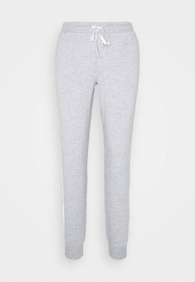 Pantaloni del pigiama - grey heather