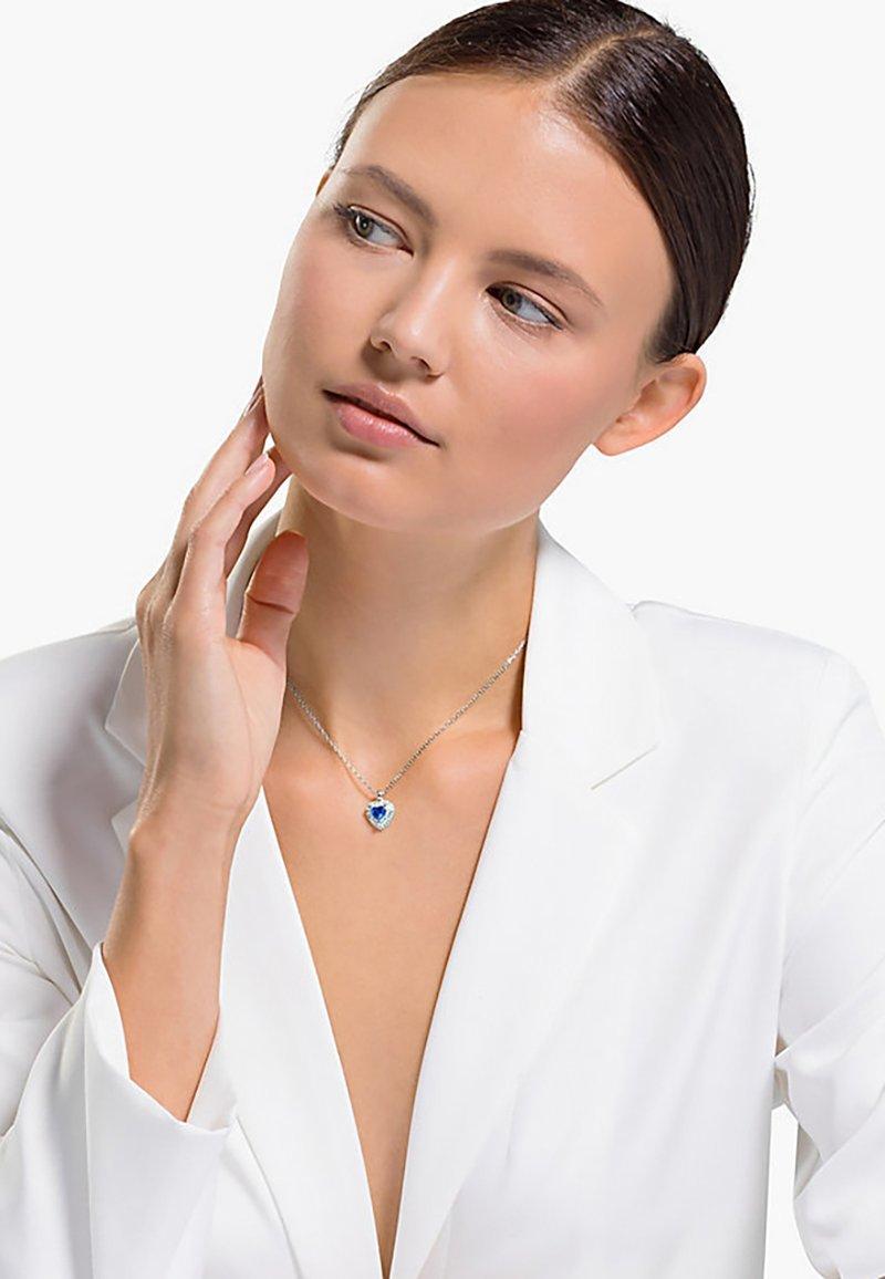Swarovski - Collier - silber