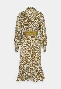 Diane von Furstenberg - LACEY - Vapaa-ajan mekko - bali - 7
