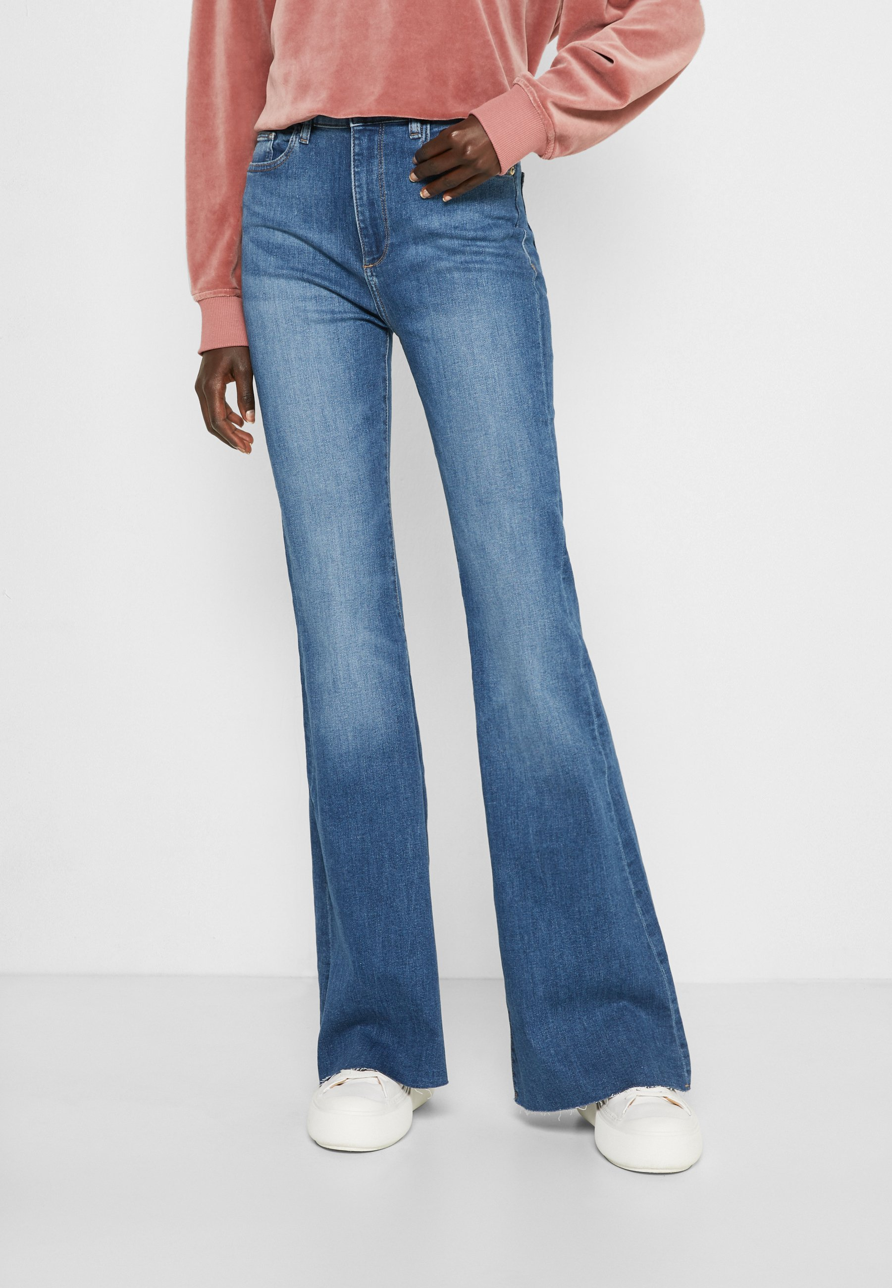 Women RACHEL INSTASCULPT - Bootcut jeans