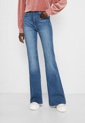 RACHEL INSTASCULPT - Jeans bootcut - stellar (performance)