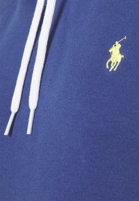 Polo Ralph Lauren - FEATHERWEIGHT - Mikina skapucí - royal navy - 8
