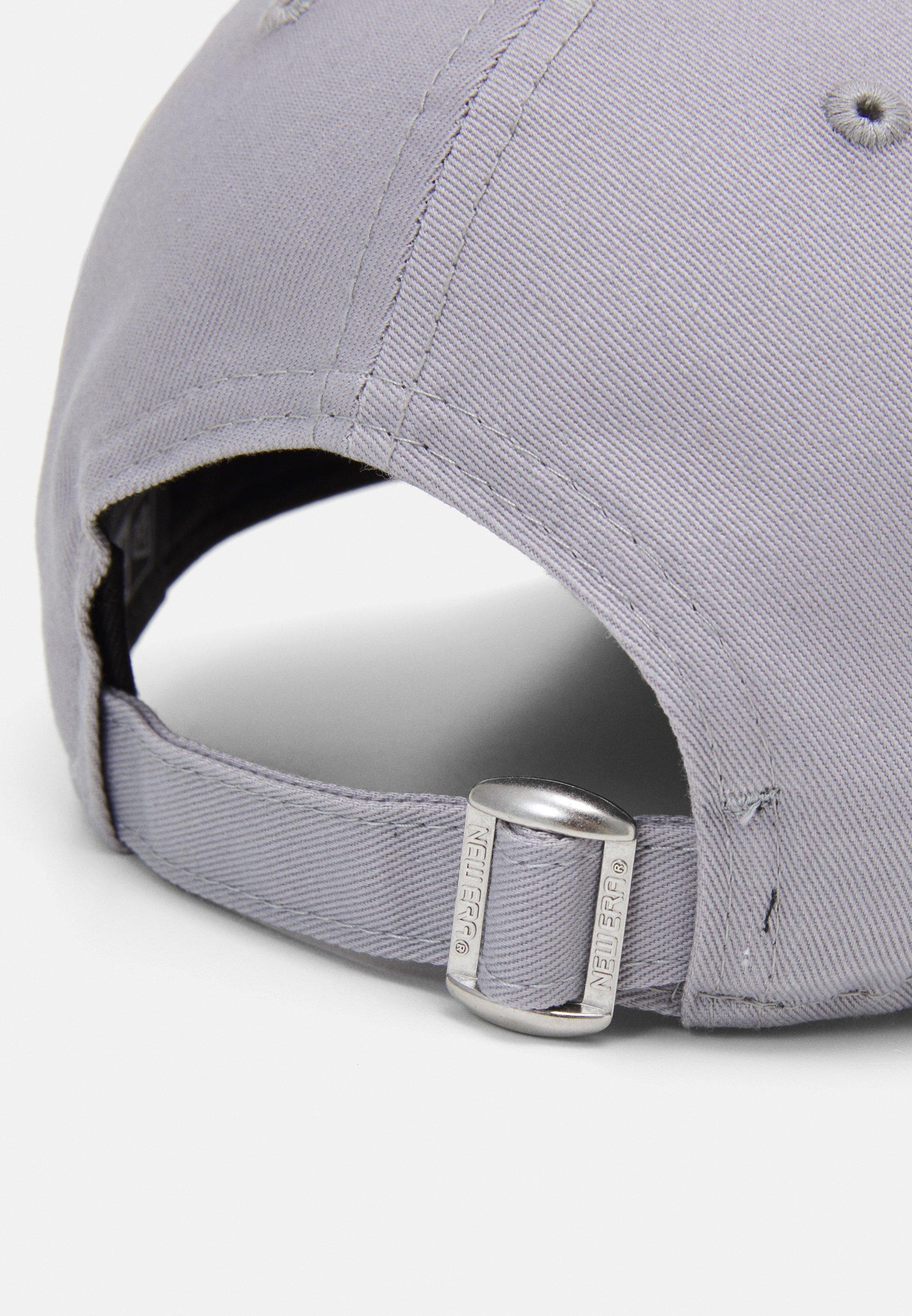 New Era Colour Essential Forty - Cap Gray/black/grau