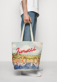 Fiorucci - TOTE BAG UNISEX - Handbag - multi - 1