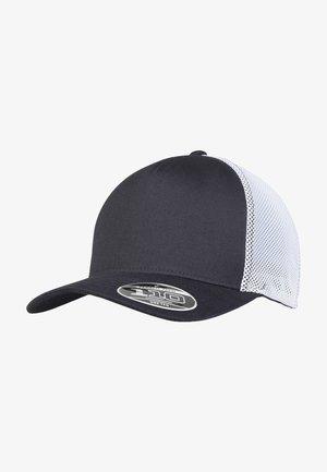 Keps - black/white