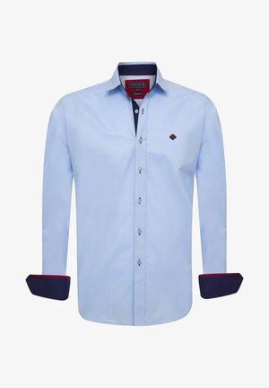 Formal shirt - baby blue