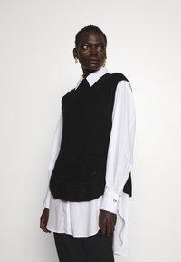 Bruuns Bazaar - PARISA NEA - Jumper - black - 0