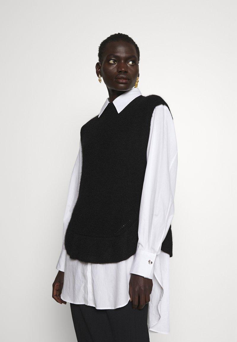 Bruuns Bazaar - PARISA NEA - Jumper - black