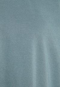 Cotton On Curve - HARPER CREW NECK PULLOVER - Sweatshirt - mid blue - 2