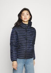 Superdry - CORE PADDED JACKET - Down jacket - eclipse navy - 2