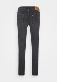 Levi's® - 512 SLIM TAPER  - Jeans Tapered Fit - snow fort warm - 7