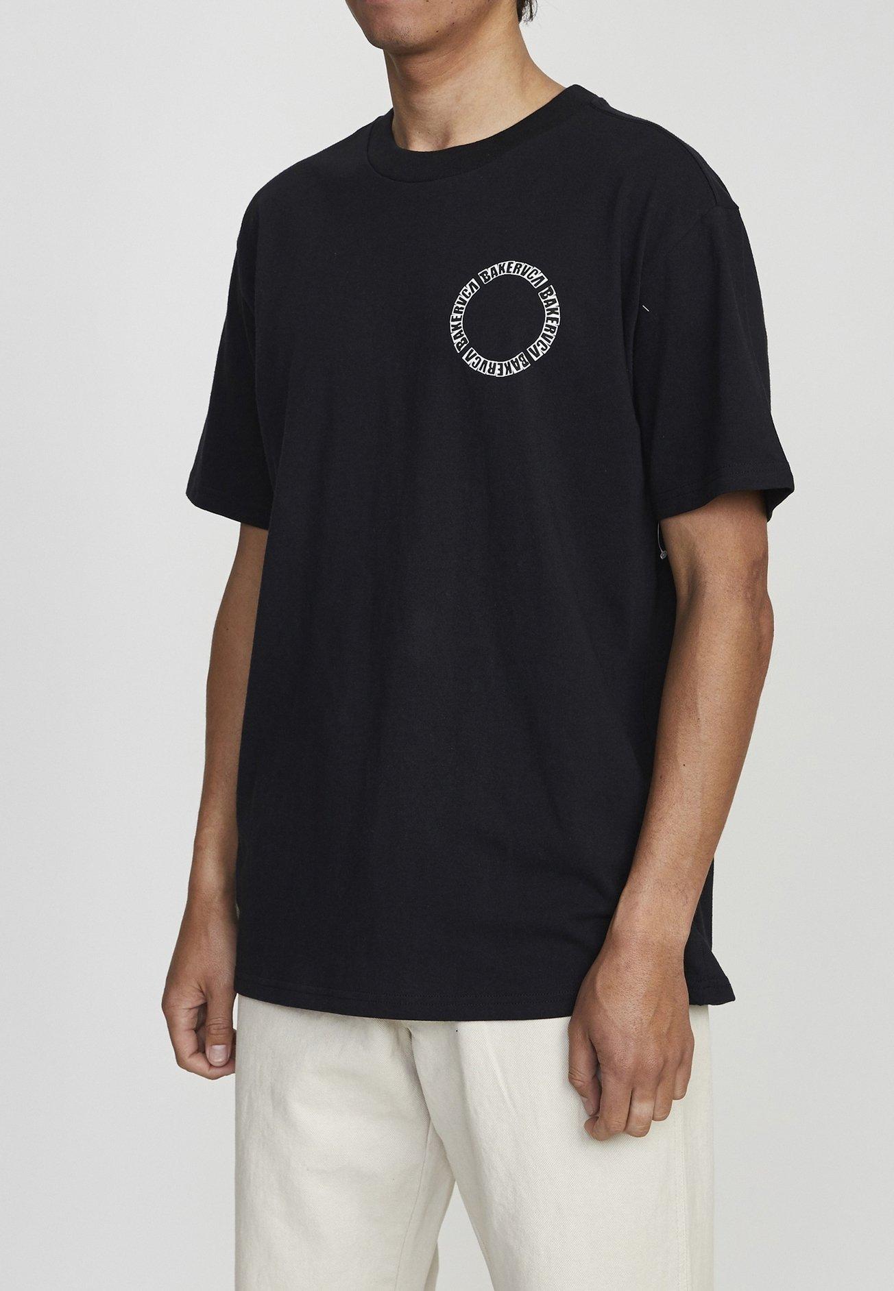 Herren BAKER - T-Shirt print