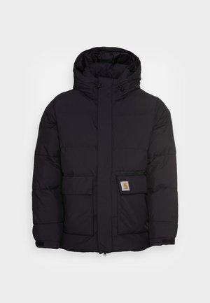 MUNRO JACKET - Winter jacket - black