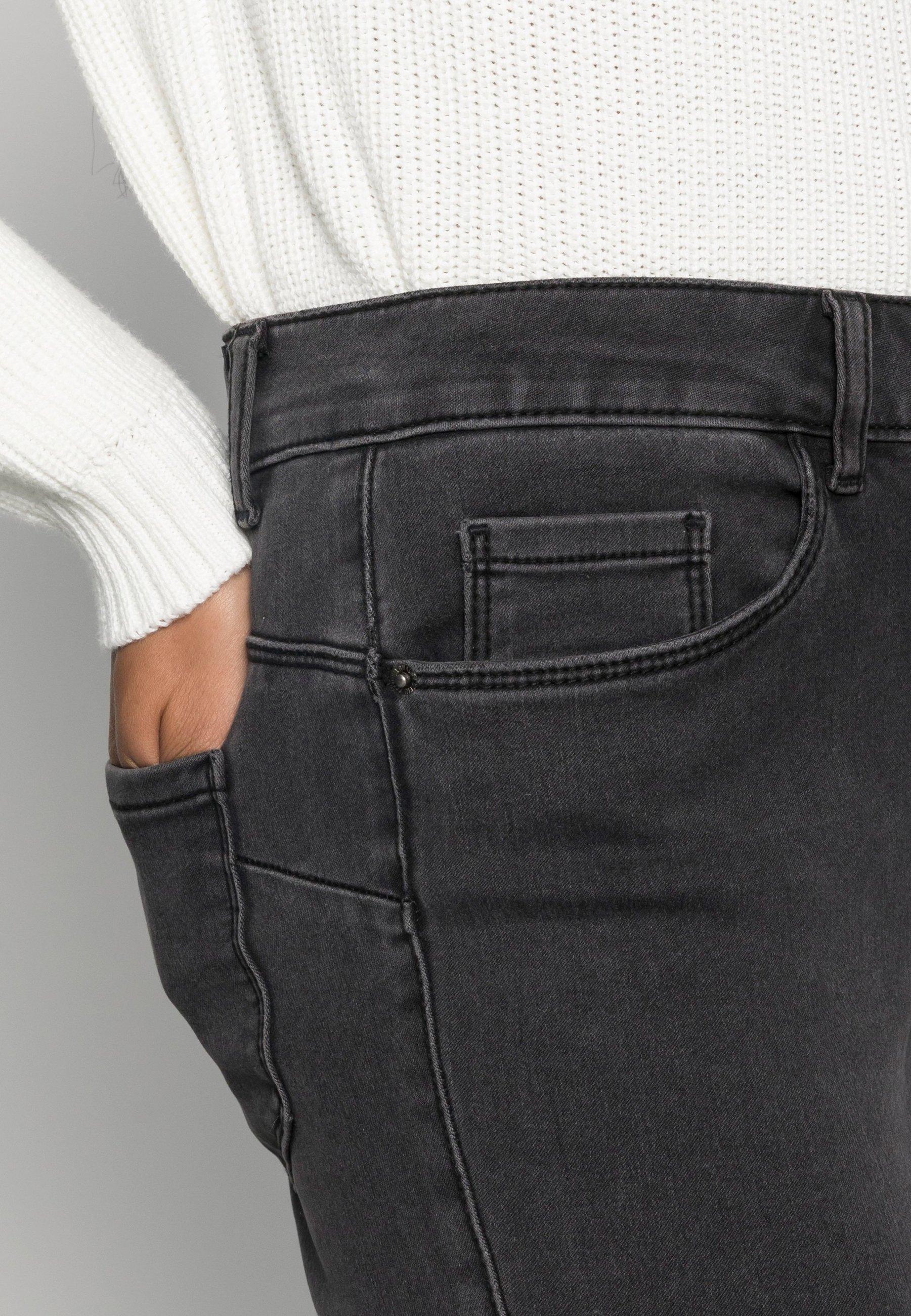 Women VMSEVEN - Jeans Skinny Fit