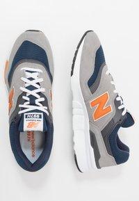 New Balance - 997 - Zapatillas - navy - 1