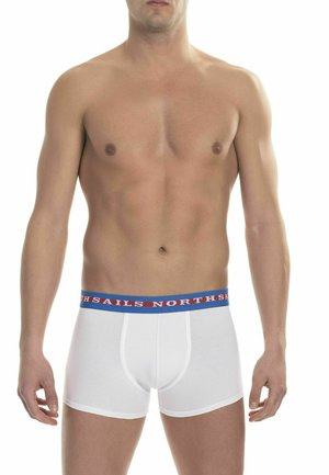 2-PACK - Onderbroeken - white