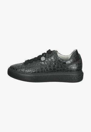 Sneakers laag - schwarz aligate