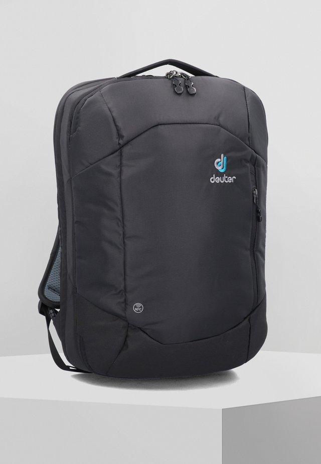 AVIANT CARRY - Plecak podróżny - black
